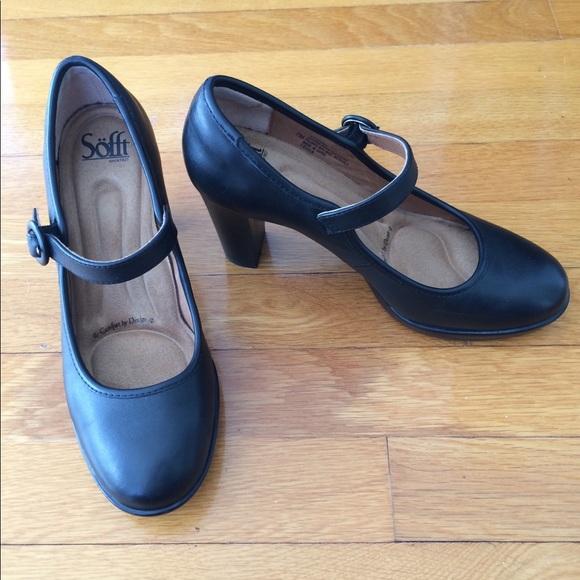Sofft Shoes | Sofft Natara Pump Shoes